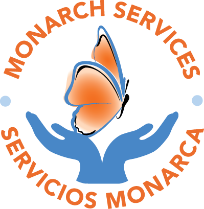 Monarch Services Logo